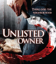 Unlisted Owner (Blu-ray)
