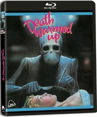 Death Warmed Up (Blu-ray)