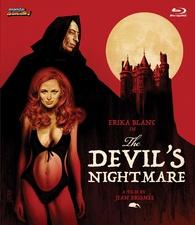 The Devil's Nightmare (Blu-ray)