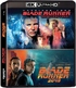 Blade Runner: 2-Film Collection 4K (Blu-ray)