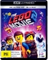 The LEGO Movie 2: The Second Part 4K (Blu-ray)