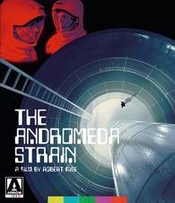 The Andromeda Strain (Blu-ray)