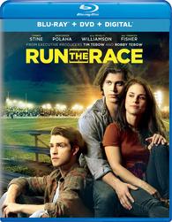 Run the Race (Blu-ray)
