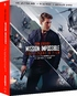 Mission: Impossible 6-Movie Collection 4K (Blu-ray)