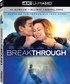 Breakthrough 4K (Blu-ray)