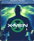 X-Men: Trilogy Vol. 1 (Blu-ray)