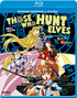 Those Who Hunt Elves: Complete Collection (Blu-ray)