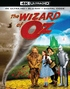 The Wizard of Oz 4K (Blu-ray)