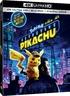 Pokémon: Detective Pikachu 4K (Blu-ray)