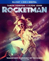 Resultado de imagen para rocket man bluray