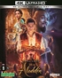 Aladdin 4K (Blu-ray)