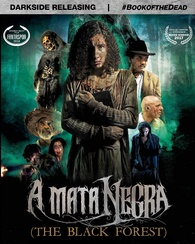 The Black Forest (Blu-ray)