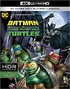 Batman vs. Teenage Mutant Ninja Turtles 4K (Blu-ray)