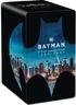 Batman 4 Film Collection 4K (Blu-ray)