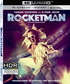 Rocketman 4K (Blu-ray)