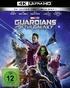 Guardians of the Galaxy 4K (Blu-ray)