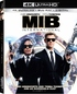 Men in Black: International 4K (Blu-ray)
