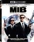 Men in Black: International 4K (Blu-ray)