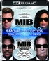 Men in Black 4K (Blu-ray)