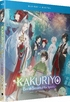 Kakuriyo Bed & Breakfast For Spirits: Part Two (Blu-ray)