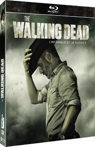 The Walking Dead Season 9 Blu Ray Release Date October 23