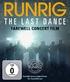 Runrig: The Last Dance - Farewell Concert Film (Blu-ray)