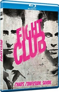 fight club blu ray  Fight Club Blu-ray: Single Edition (France)