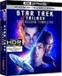 Star Trek Trilogy 4K (Blu-ray)