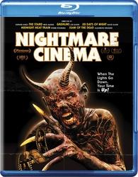 Nightmare Cinema (Blu-ray)