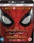 Spider-Man: 2-Movie Collection 4K (Blu-ray)