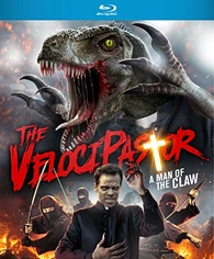 The VelociPastor (Blu-ray)