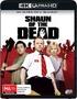 Shaun of the Dead 4K (Blu-ray)