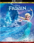 Frozen 4K (Blu-ray)