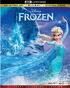 Frozen 4K (Blu-ray)