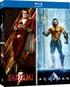 Coffret nouveaux héros 2 films (Blu-ray)