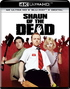 Shaun of the Dead 4K (Blu-ray)