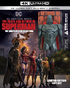 The Death and Return of Superman: The Complete Film Collection Giftset 4K (Blu-ray)