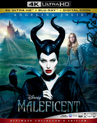 Maleficent 4k Blu Ray Release Date September 24 2019 4k
