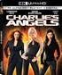 Charlie's Angels 4K (Blu-ray)