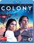 Colony: Season One (Blu-ray)
