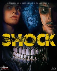 Shock: My Abstraction of Death (Blu-ray)
