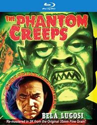 The Phantom Creeps (Blu-ray)