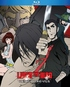 Lupin the 3rd: Goemon's Blood Spray (Blu-ray)