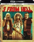 3 from Hell 4K (Blu-ray)