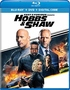 Fast & Furious Presents: Hobbs & Shaw (Blu-ray)