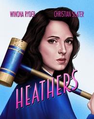 Heathers (Blu-ray)