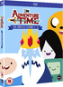Adventure Time: The Complete Seasons 1-5 (Blu-ray)