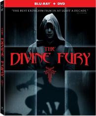 The Divine Fury (Blu-ray)