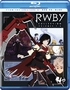 RWBY: Volumes 1-6 (Blu-ray)