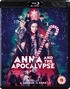 Anna and the Apocalypse (Blu-ray)